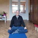 Alberto Blanco-Uribe Meditation