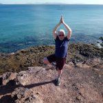 Alberto Blanco-uribe Hatha Yoga